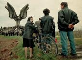 Jasenovac Photo: B92, EPA file