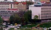 Грађевински факултет у Сарајеву
