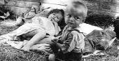 јастребарско - хрватски нацистички логор за српску децу Фото: Архива