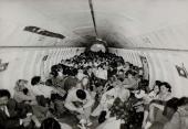 Сарајево: Српске избеглице 1992. Фото: Вечерње новости, приватна архива