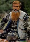 Шеик Мухамед Абдел Азиз, муџахедин у рату 1992-1995.