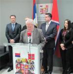 Миливоје Иванишевић, Источно Сарајево, 16.3.2018.
